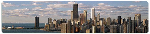 Greater Chicago (Accepts Remote ASP Members) Home Stagers, IAHSP Chapter Banner